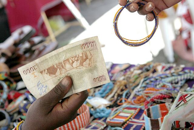 Kajiado, Kenya. 2010